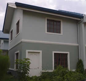 pag-ibig house for sale in laguna