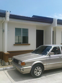 house for sale in Lapu-Lapu City Philippines