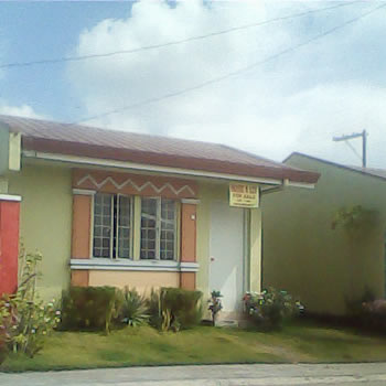 house for sale in Porac Pampanga Philippines