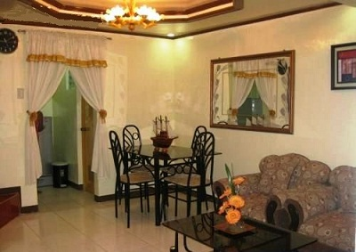 House in Greensite Molino Bacoor Cavite