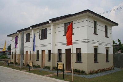 Affordable House in Imus, Cavite