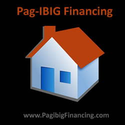 pag-ibig financing : housing loan philippines
