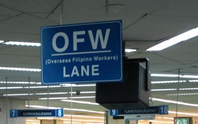 overseas filipino