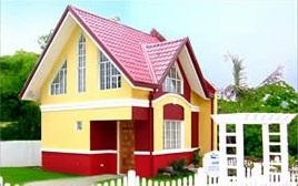 House Design of Catherine